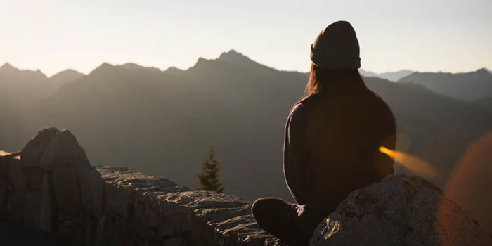 meditație